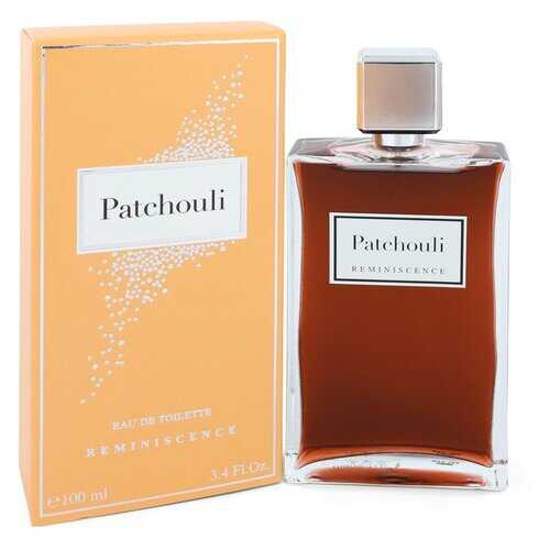 Reminiscence Patchouli by Reminiscence Eau De Toilette Spray 3.4 oz (Women) - 100% Authentic Luxury Men's & Women's Fragrances, Cosmetics & Pillows