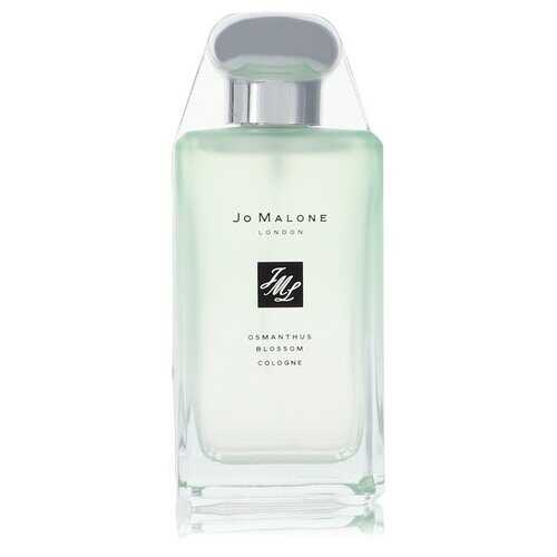 Jo Malone Osmanthus Blossom by Jo Malone Cologne Spray (Unisex unboxed) 3.4 oz (Women) - 100% Authentic Luxury Men's & Women's Fragrances, Cosmetics & Pillows