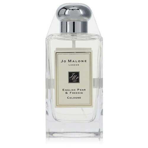 Jo Malone English Pear & Freesia by Jo Malone Cologne Spray (Unisex Unboxed) 3.4 oz (Women) - 100% Authentic Luxury Men's & Women's Fragrances & Cosmetics