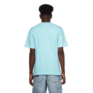 Official PAQ merch.  Ways Of Seeing - Collection 1, limited edition. Blue Logo T-Shirt