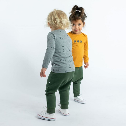 KIDS MERINO CLOTHING