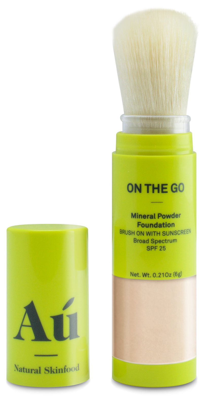Au On The Go Mineral Powder Medium