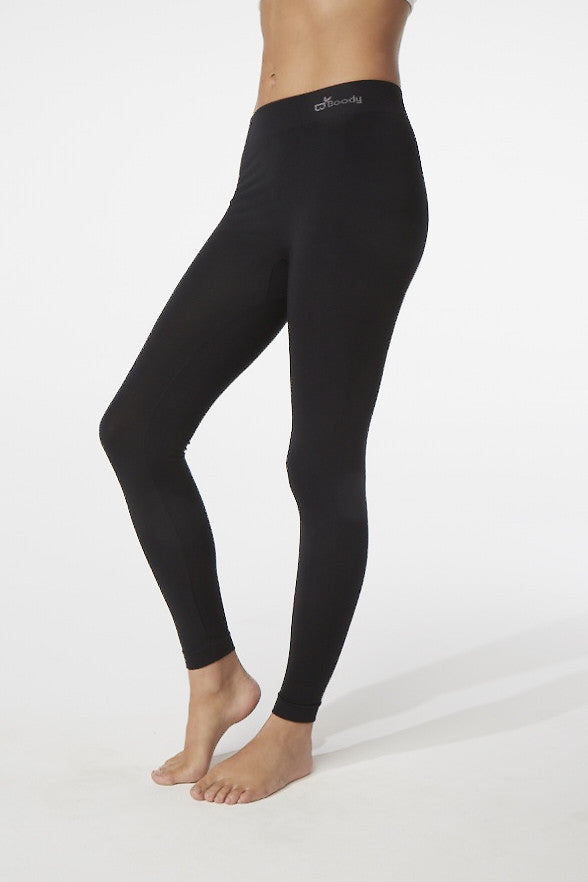 Boody Full Legging Blk L