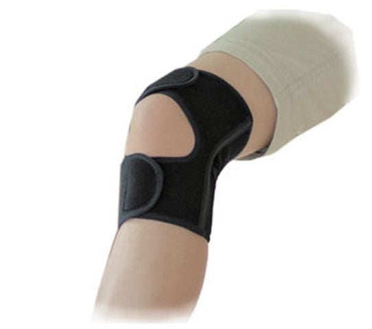 Phiten Knee Support Firm L 42-51cm