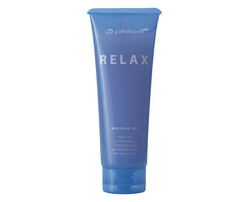 Phiten Relax Conditioning Gel 110g