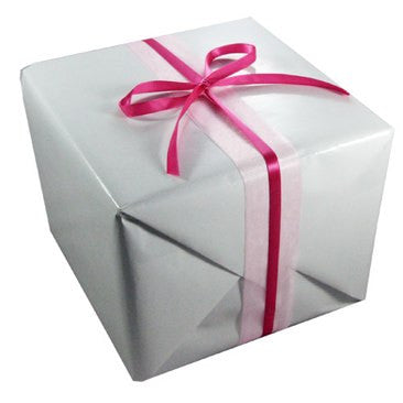 Gift Wrapping Free - Easy Destress Solution!