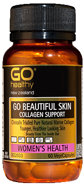 GO Beautiful Skin Coll. Supp 60vcap
