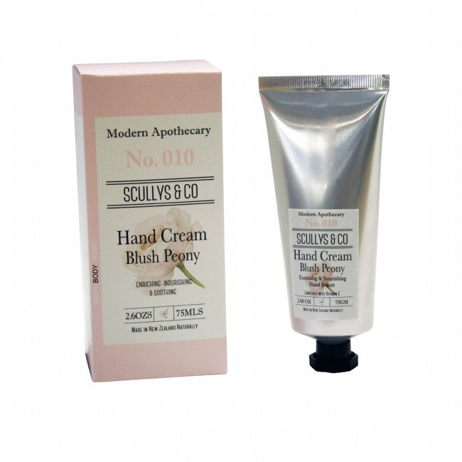 Scully's Modern Apothecary Handcream