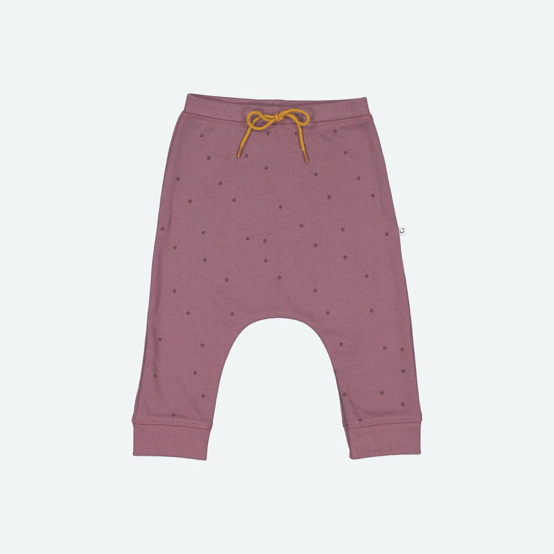 Mello Slouch Tracky Plum Join The Dot 12-24mth