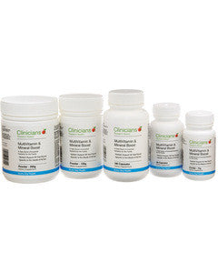 CLINIC. Vitamin Mineral Boost 150gm