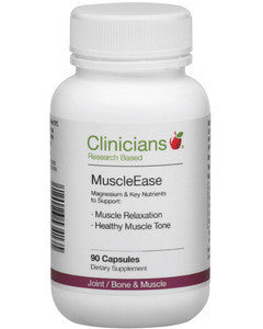 CLINIC. MuscleEase 90cap