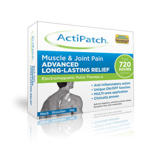Actipatch Muscle & Joint Pain Device