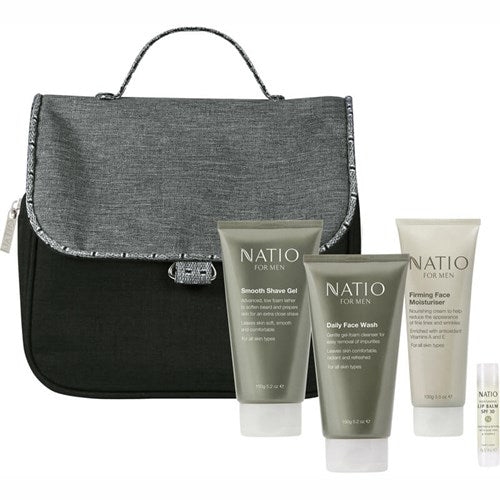 NATIO Men Drover Set