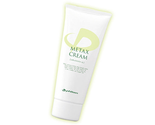 Phiten Metax Cream 65g