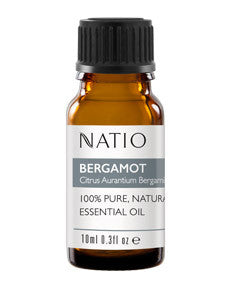 NATIO Ess Oil Bergamot 10ml