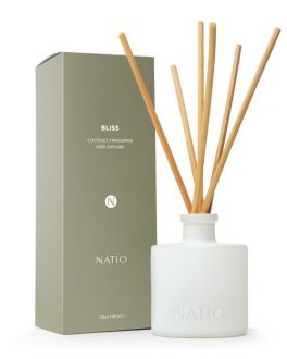 NATIO Reed Diffuser Bliss 150ml