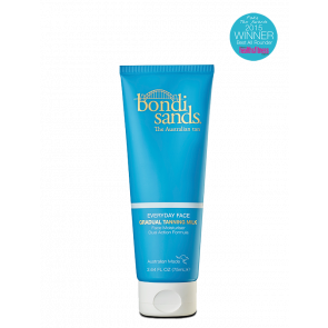 BONDI Sands Gradual Tan Face 75ml