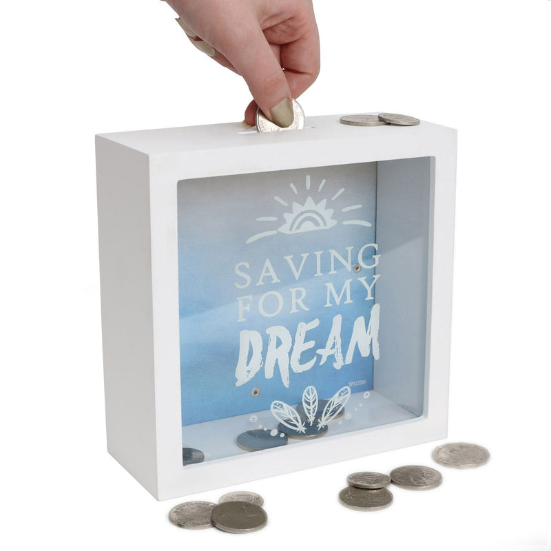 Splosh Change Box-Saving Fund