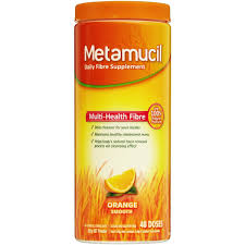METAMUCIL Smooth Orange 48 Dose
