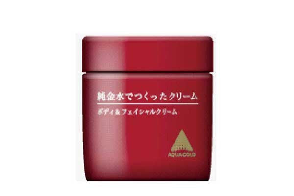 Phiten Gold Cream 100g