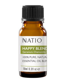 NATIO Ess Oil Blend Happy 10ml