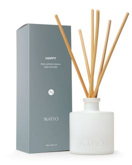 NATIO Reed Diffuser Happy 150ml