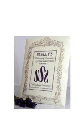 Scully's Lavender Sachet
