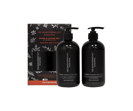 Star Therapy Kitchen Wash/Lotion P/P Manadarin