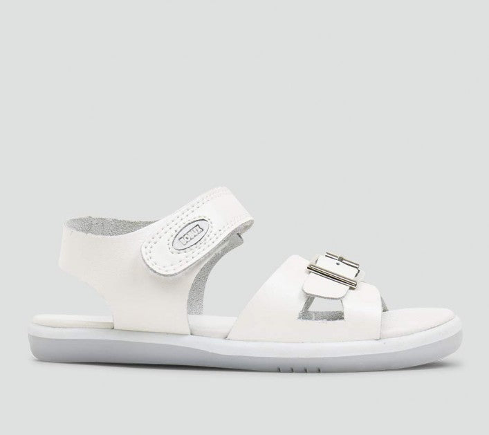 Bobux IW Pop Sandal White 22