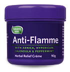 ANTI FLAMME RELIEF CREAM HERBAL 90GM