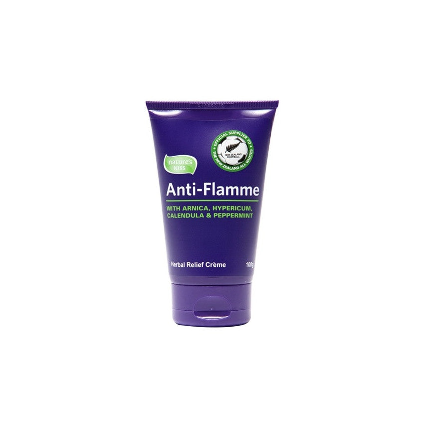 NK Anti-Flamme Everyday Tube 100g