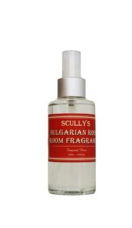 Scully's Rose Room Spray