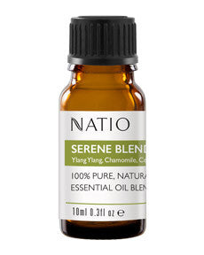 NATIO Ess Oil Blend Serene 10ml
