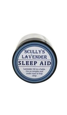 Scully's Sleep Aid 15ml Jar