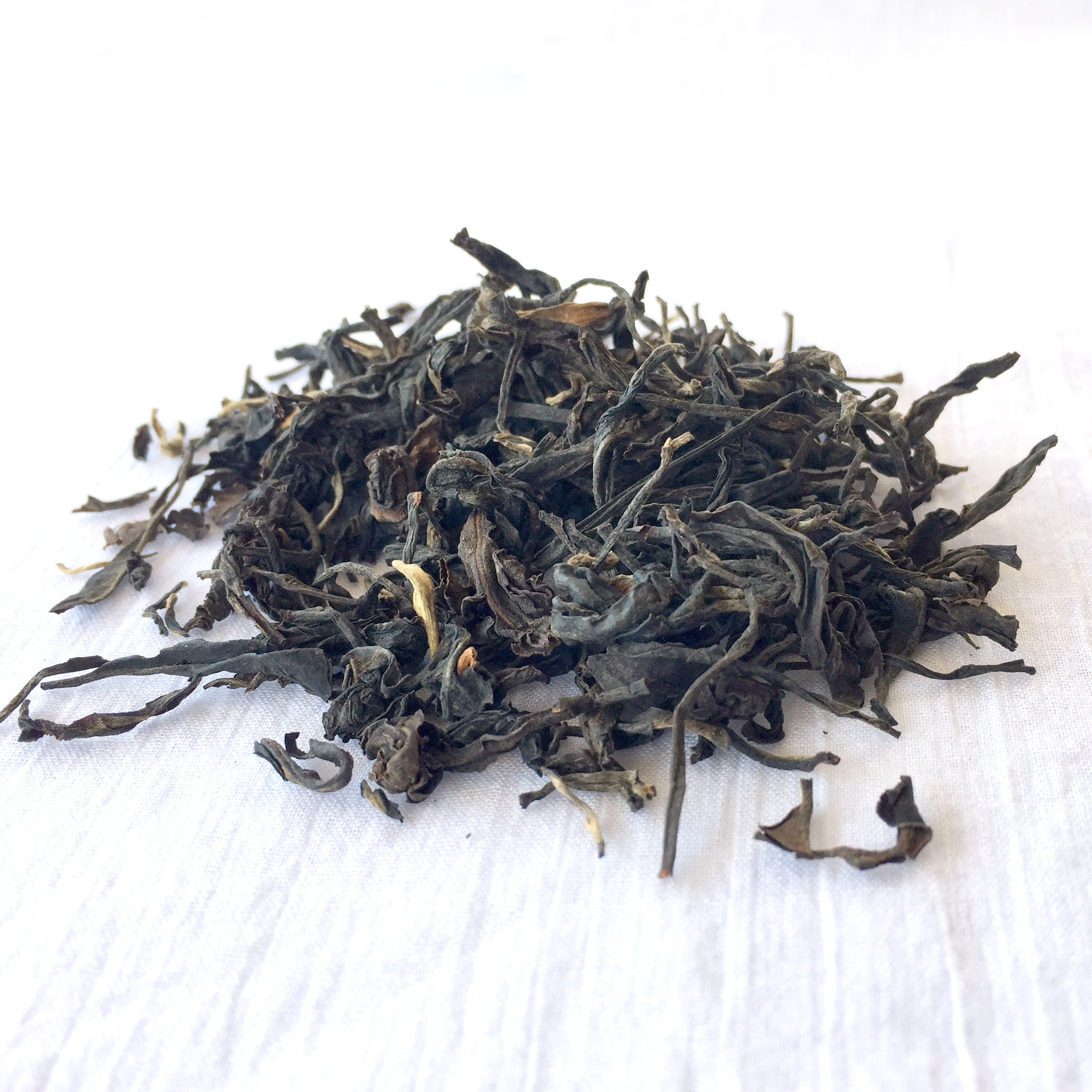 empress - TGFOP assam black tea
