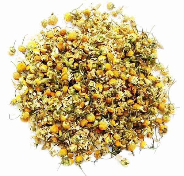 chamomile - pure herbal tisane