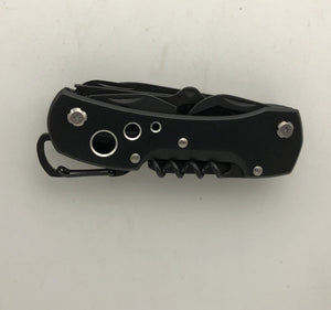 Multi Purpose Army Folding Pocket Knife