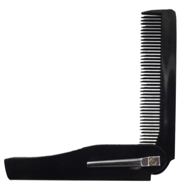 Hair Moustache/Beard Comb