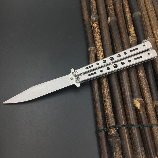 Butterfly Army Training Knife