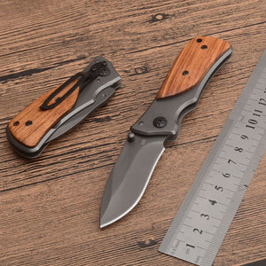 Hunting Survival Pocket Knife