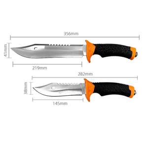 ABS Bowie Knife
