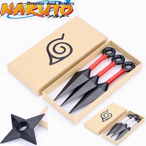 Naruto Kunai Collection