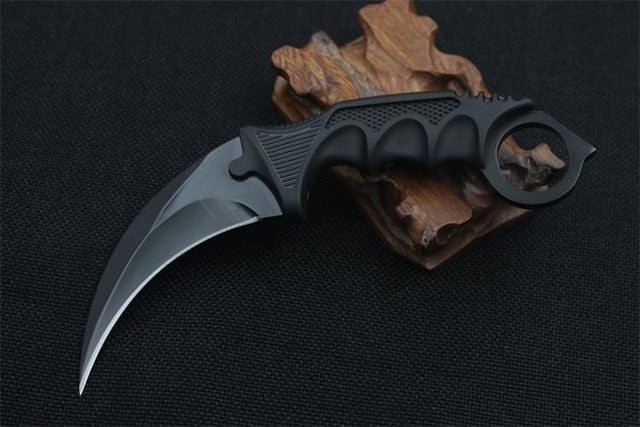 Karambit Training Knife