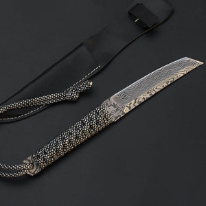 Tactical Gear Army Hunting Survival Knife