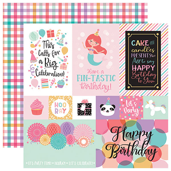 EP-TBG200009 Multi Journaling Cards