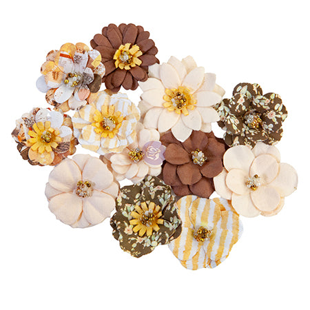 【セール品】PR-650889 Prima Flowers Golden Desert Collection - Saguaro