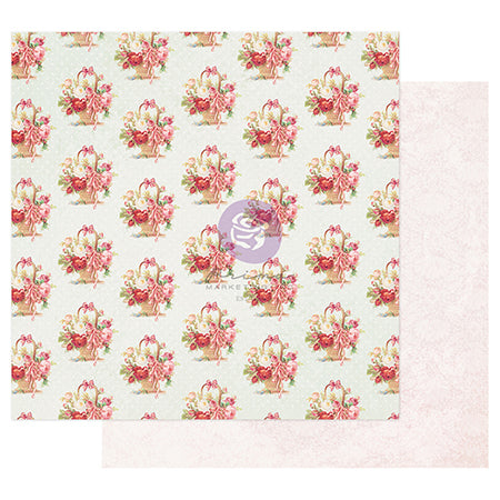 PR-996697 Magic Love Collection 12x12 Sheet - Carrying All My Love