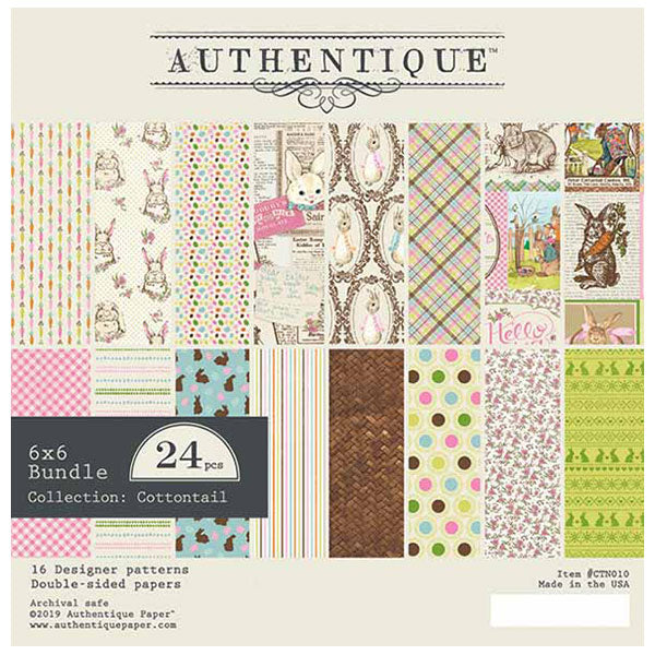 AT-CTN010 6x6 Bundle