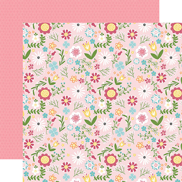 EP-ALG206002 All Girl Floral