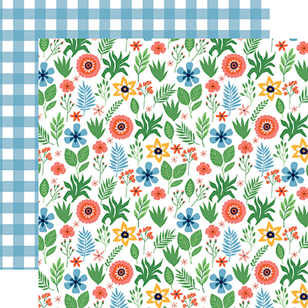 EP-SUM209002 Summer Floral